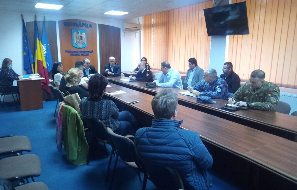 Laboratorul Direcţiei Sanitar Veterinare va prelucra probe COVID 19 la Tulcea