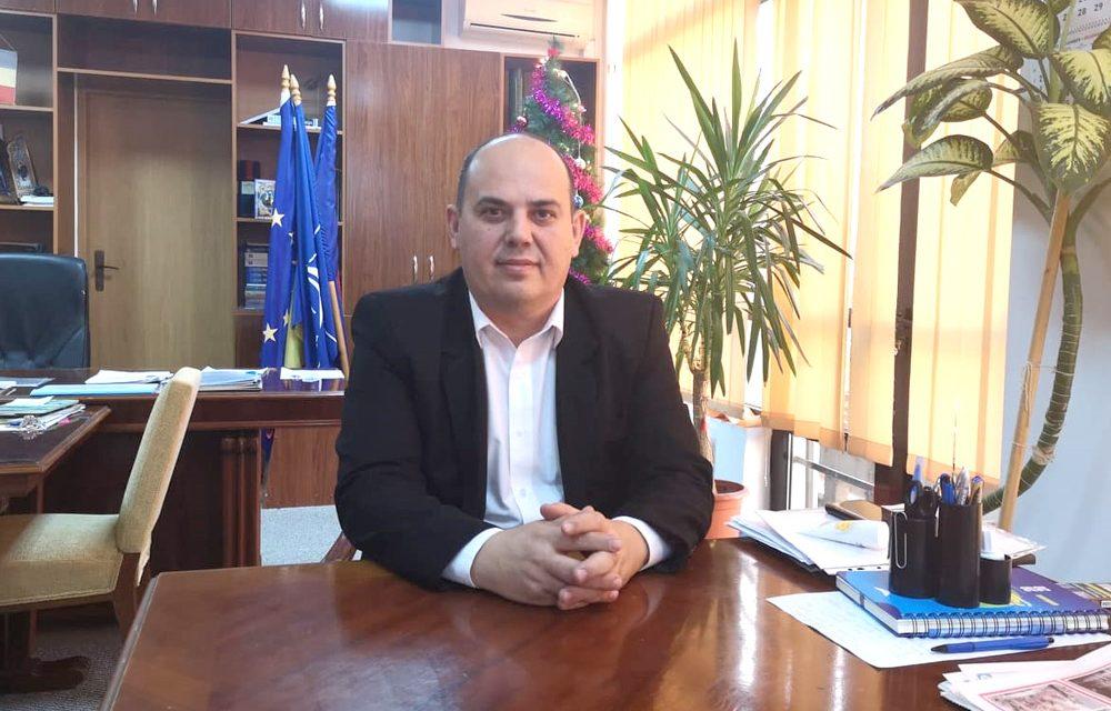 Prefectul Cristian Iordan: Vom verifica dacă primăriile asigură sprijin celor aproape 40.000 de persoane peste 65 de ani din judeţ