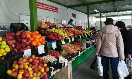 Preţurile au explodat în pieţele din municipiu. Tulcenii solicită organelor abilitate să ia măsuri