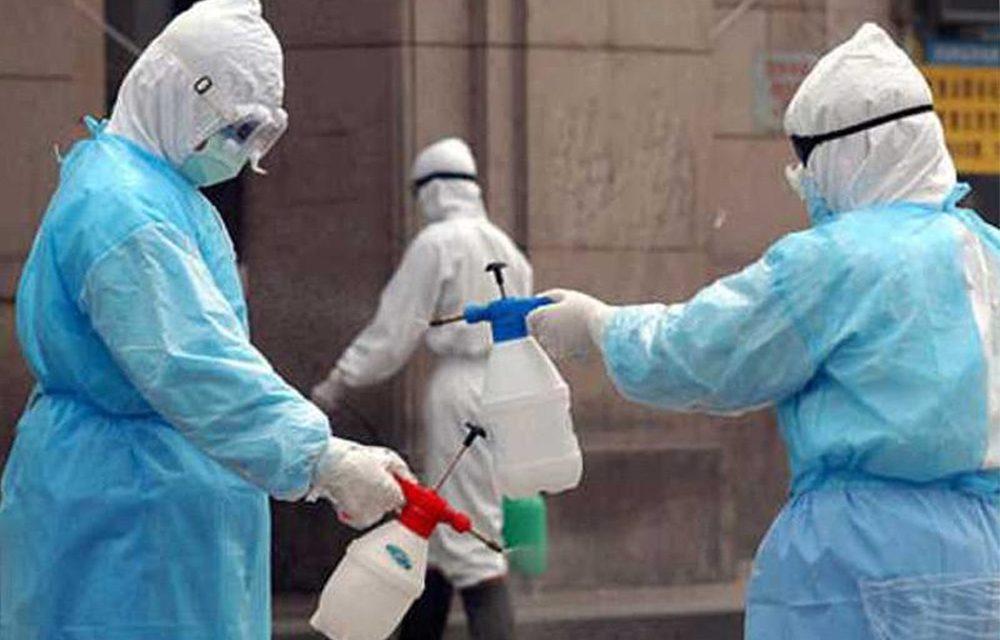 Primăria Tulcea ia în calcul posibilitatea modificării bugetului local  pentru achiziţia substanţelor de dezinfecţie
