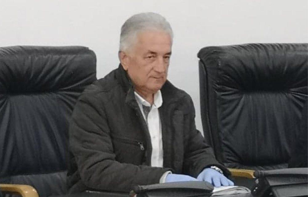 Primarul Hogea: Vom aloca peste 500.000 lei pentru achiziţia a trei ventilatoare necesare Spitalului Judeţean