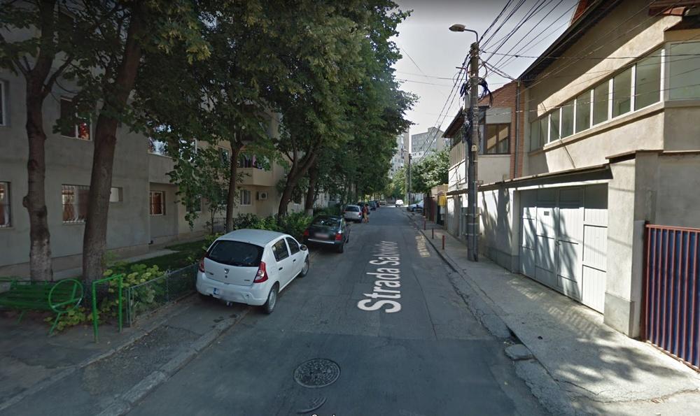 """Primarul Hogea: """"Strada Sabinelor şi aleile de acces a două parcări vor intra în reabilitare"""""""