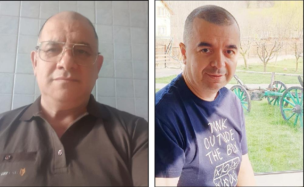 Rezultate negative la testul coronavirus pentru liberalii George Şişcu şi Ştefan Ilie