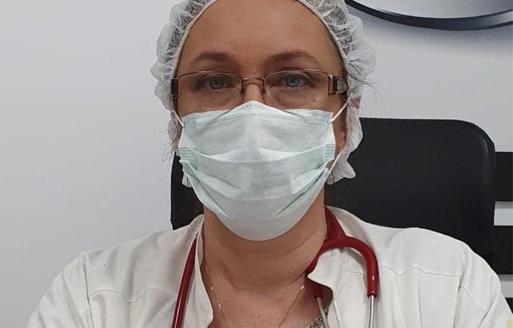 Medicii de familie tulceni nu au materiale de protecţie