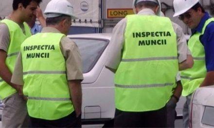 ITM Tulcea, controale la societăţile care au solicitat şomaj tehnic