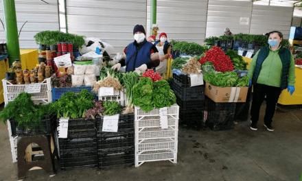 Conducerea Agropieţe solicită intensificarea patrulelor de poliţie în zona pieţelor din municipiu