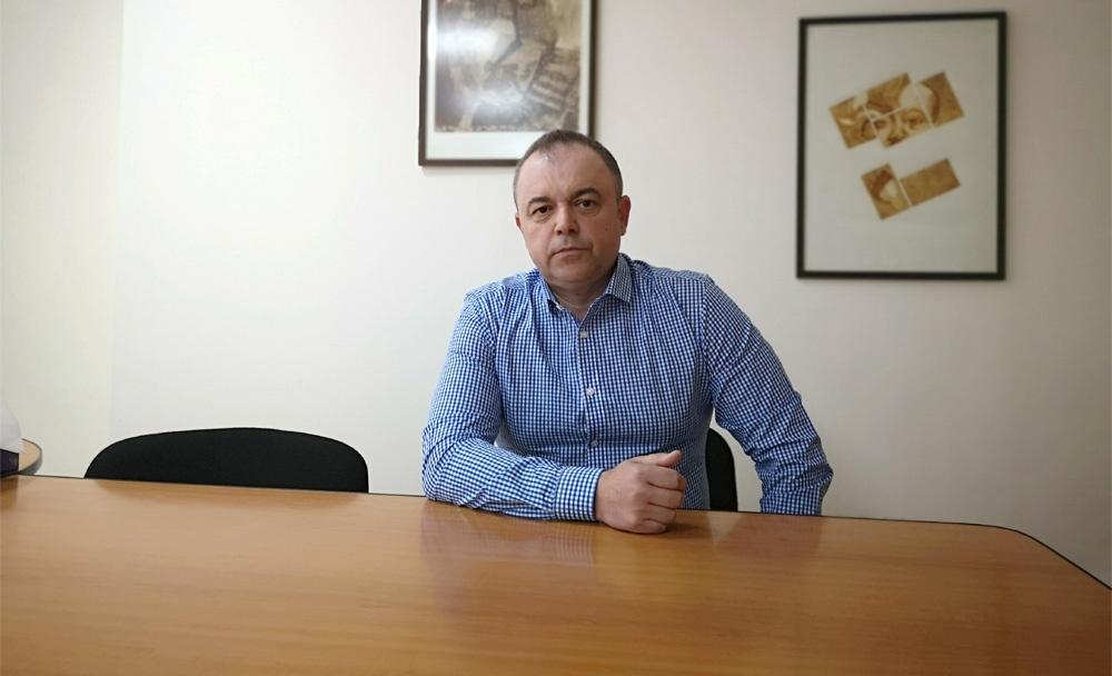 Directorul STP Dan Bălan şi-a redus leafa cu 25%