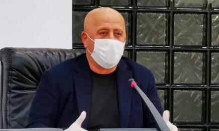 Măștile de protecție donate de Ambasada Chinei au ajuns la Tulcea