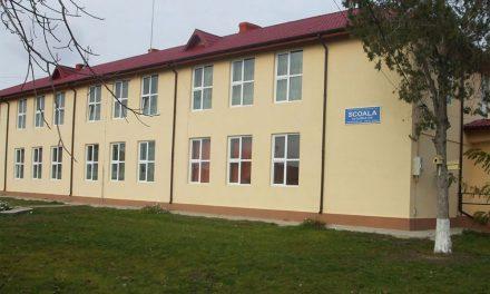 Prin ITI, la Ceamurlia de Jos: Se modernizează şcoala primară şi se asfaltează străzi în Lunca