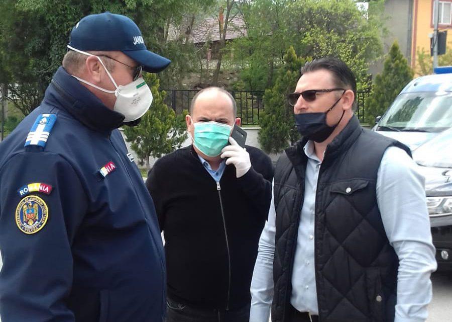 Record de testări COVID-19 la Tulcea: 134 de persoane au fost testate într-o zi
