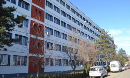 Spitalul Judeţean Tulcea, desemnat spital de suport pentru COVID-19