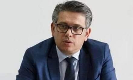 Vicepreşedintele PIMM Tulcea, Sterică Fudulea: