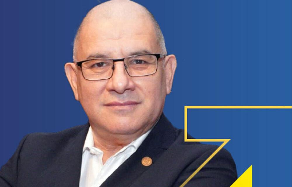 Declaraţie politică George Şişcu, deputat PNL de Tulcea