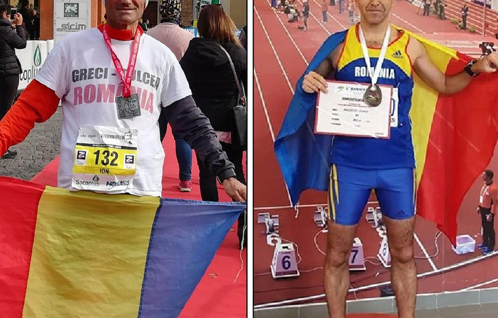 Doi tulceni, în top 10 la Ultramaratonul Autism 24 H