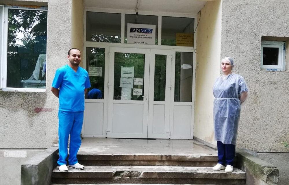 Dr. Georgiev Georgi, medic specialist boli infecţioase