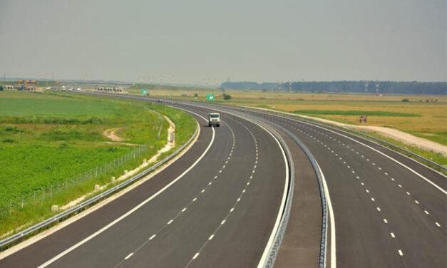 Drumul expres Brăila-Tulcea, investiţie finanţată prin ITI, încă o etapă