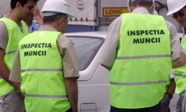 Inspectorii de muncă au controlat firmele de construcţii şi service-urile auto din Tulcea