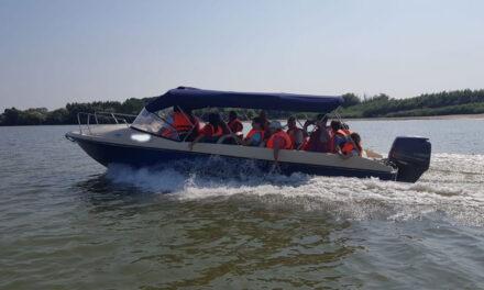 Operatorii portuari din Tulcea solicită facilităţi economice.