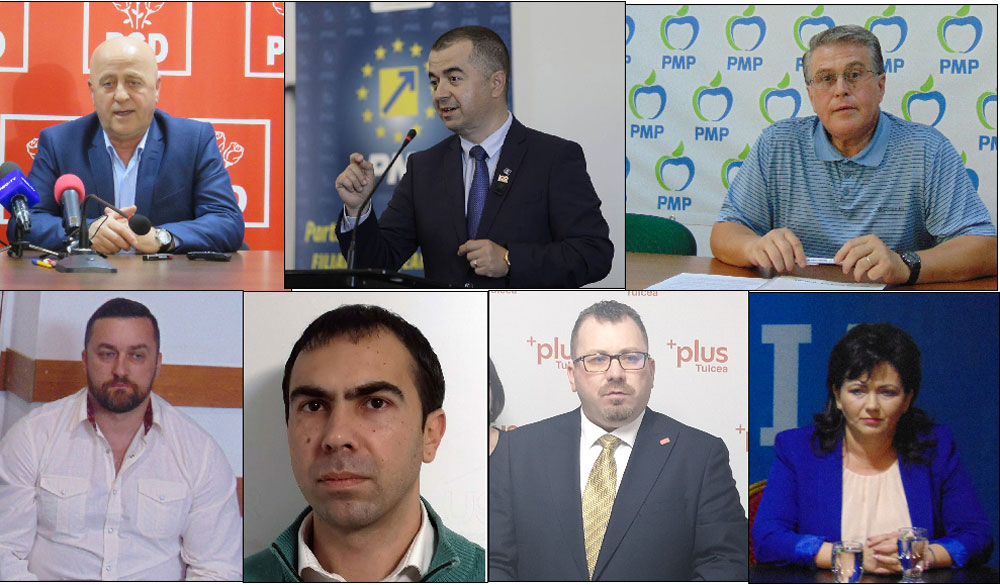Organizarea alegerilor locale la Tulcea, între votul electronic şi cel tradiţional