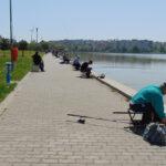 Pescuitul recreativ pe lacul Ciuperca se deschide cu reguli noi