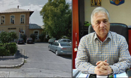 Primăria vrea să cumpere sediul Deltacons