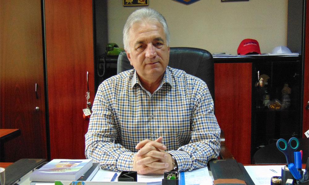 """Primarul Hogea, despre relocarea unor afaceri în Tulcea: """"Suntem deschişi oricăror propuneri"""""""