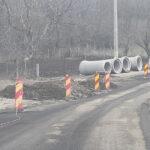 Prin ITI: se extinde reţeaua apă-canal şi se asfaltează drumuri la Mihail Kogălniceanu