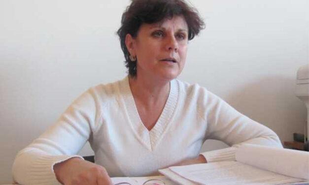 Proaspăt numită la şefia DSP Tulcea, dr. Lorena Mărgăritescu a intrat  în concediu medical