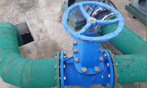Sisteme de irigaţii modernizate la Baia prin ITI. Se irigă 4000 de hectare