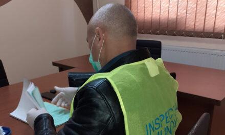 Societăţile tulcene care au solicitat şomaj tehnic respectă legea.