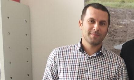 Vicepreşedintele SNPPC Tulcea, Răzvan Pocora despre testarea COVID-19