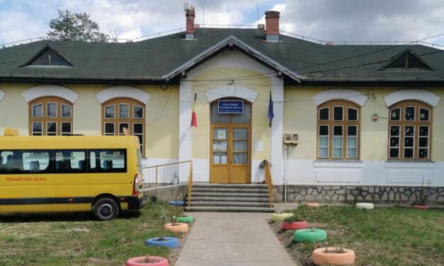 Cu bani europeni, prin ITI: la Nufăru se modernizează şcoli şi se fac terenuri de sport