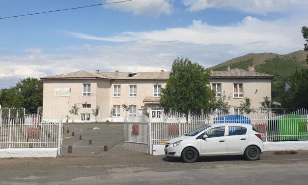 Cu bani europeni, prin ITI: la Niculiţel se reabilitează singura şcoală din comună