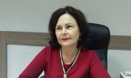 Demisă de la Casa Judeţeană de Sănătate Tulcea, directoarea Eugenia Vasile va candida din nou pentru pos