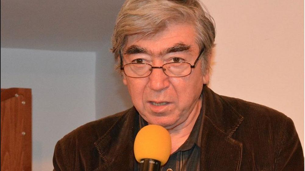 Epigramistul Mihai Moleşag, premiat la Covasna