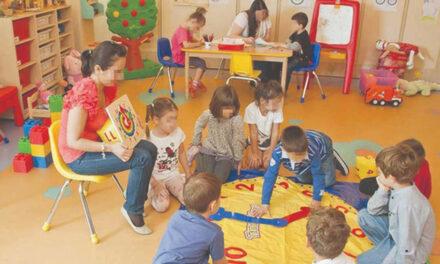 """Grădiniţa privată """"Tic-Pitic"""" din municipiu se redeschide de la 1 iulie"""