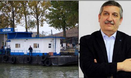 Legea privind trecerea unor bunuri imobile în domeniul public al comunelor Ceatalchioi şi Crişan, sesizată la CCR
