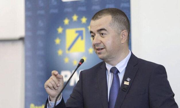 """Preşedintele PNL Tulcea, Ştefan Ilie: """"Guvernul trebuie să stabilească data alegerilor"""""""