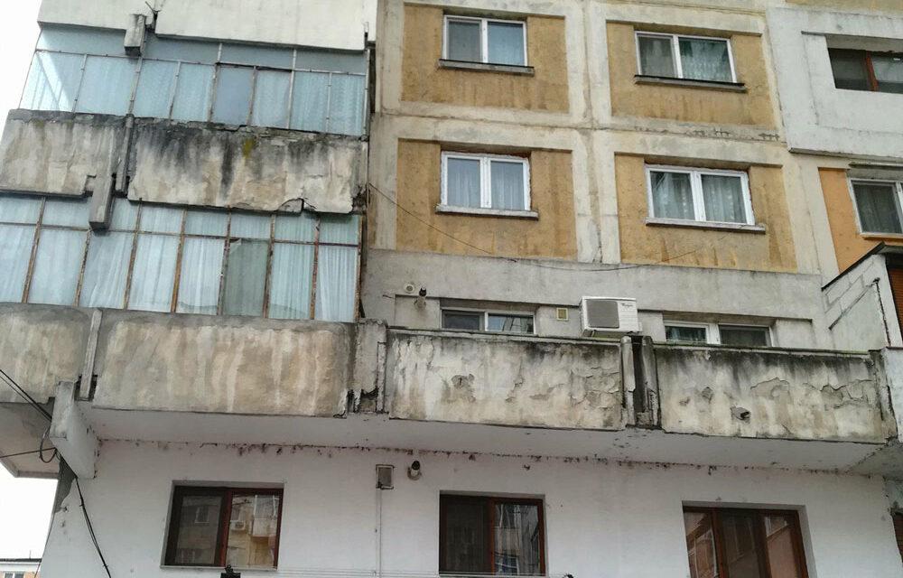 Primăria Tulcea a semnat contractul de finanţare pentru anveloparea altor 9 blocuri