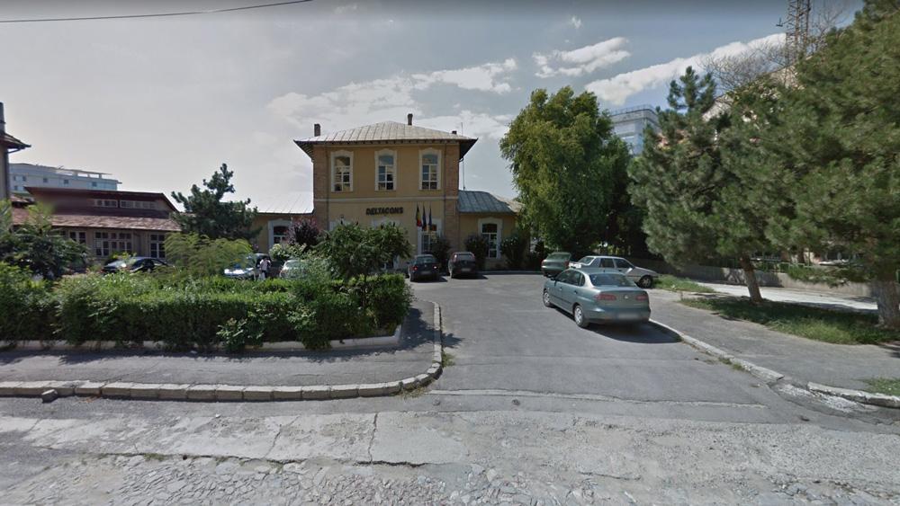 Primăria Tulcea şi Consiliul Judeţean vor să cumpere sediul Deltacons