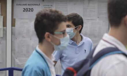 Rezultate Evaluare Naţională 2020: trei elevi tulceni au media generală 10