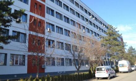 Trei ventilatoare mecanice vor ajunge la Spitalul Judeţean la sfârşitul acestei luni
