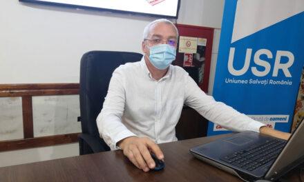 Alianţa USR-PLUS Tulcea îşi lansează candidaţii la alegerile locale într-o săptămână