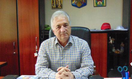 """Constantin Hogea: """"Am hotărât să candidez pentru funcţia de primar al municipiului Tulcea"""""""
