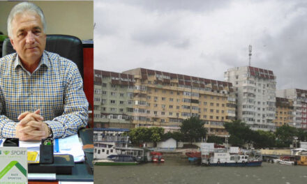 Încă două blocuri de pe strada Gării primesc finanţare pentru anvelopare