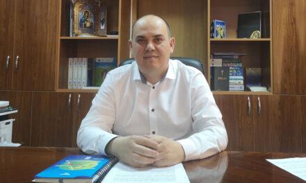 Prefectul Cristian Iordan a scăpat de COVID-19