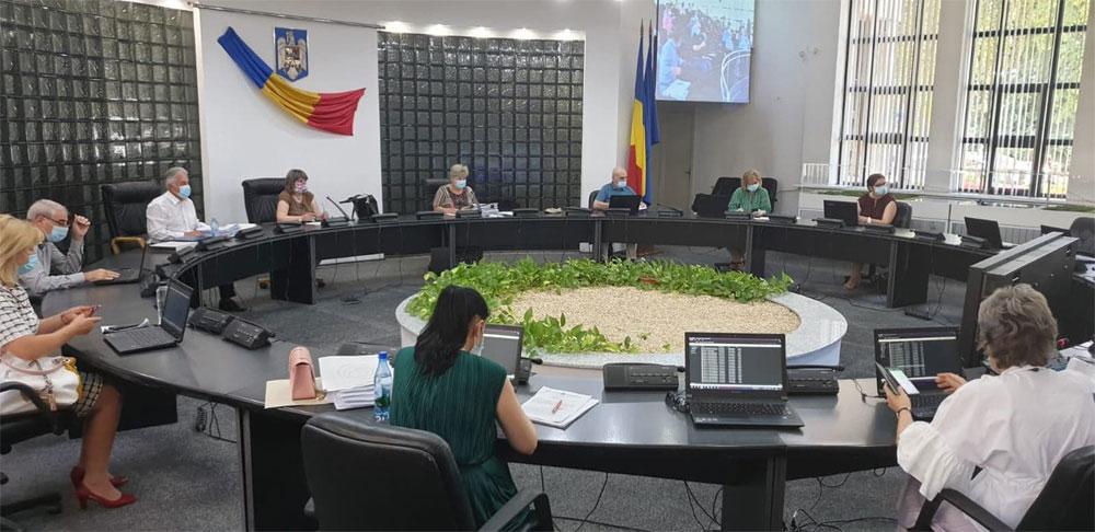 Primarul Hogea a propus, consilierii municipali au votat împotriva împrumutului de 14 milioane de euro