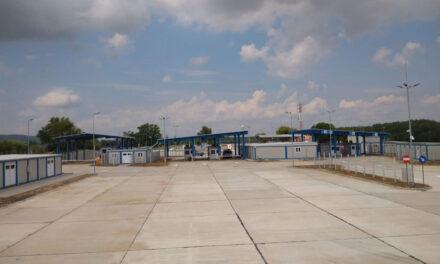 Punctul de frontieră Isaccea – Orlovka se deschide pe 10 august transportului de marfă