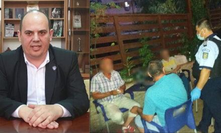 COVID 19 la Tulcea – 10 cazuri noi în 24 de ore! Prefectul Iordan: Şase sunt asimptomatici