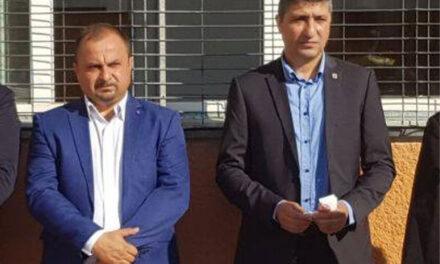 COVID-19 la vârful Primăriei Măcin: Gheorghe Văcaru şi Nicolae Topoleanu, izolaţi la domiciliu